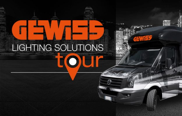 Lighting Solutions Tour