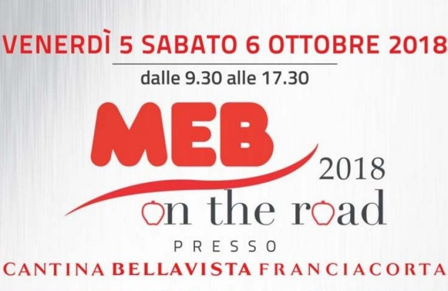 Meb on the road