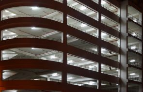 Multistorey car parks