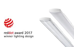 SMART [3] HONORED WITH PRESTIGIOUS RED DOT AWARD - PRODUCT DESIGN 2017