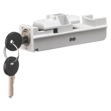 Watertight plug - socket-outlet block