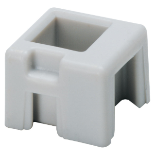 ADAPTER FOR FIXING MODULAR TERMINAL BLOCKS