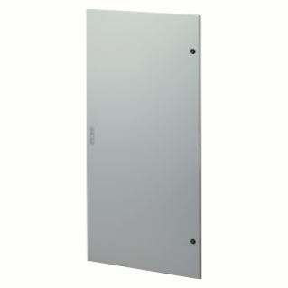 SOLID DOOR IN SHEET METAL - CVX 160E - 600X1200 - IP55