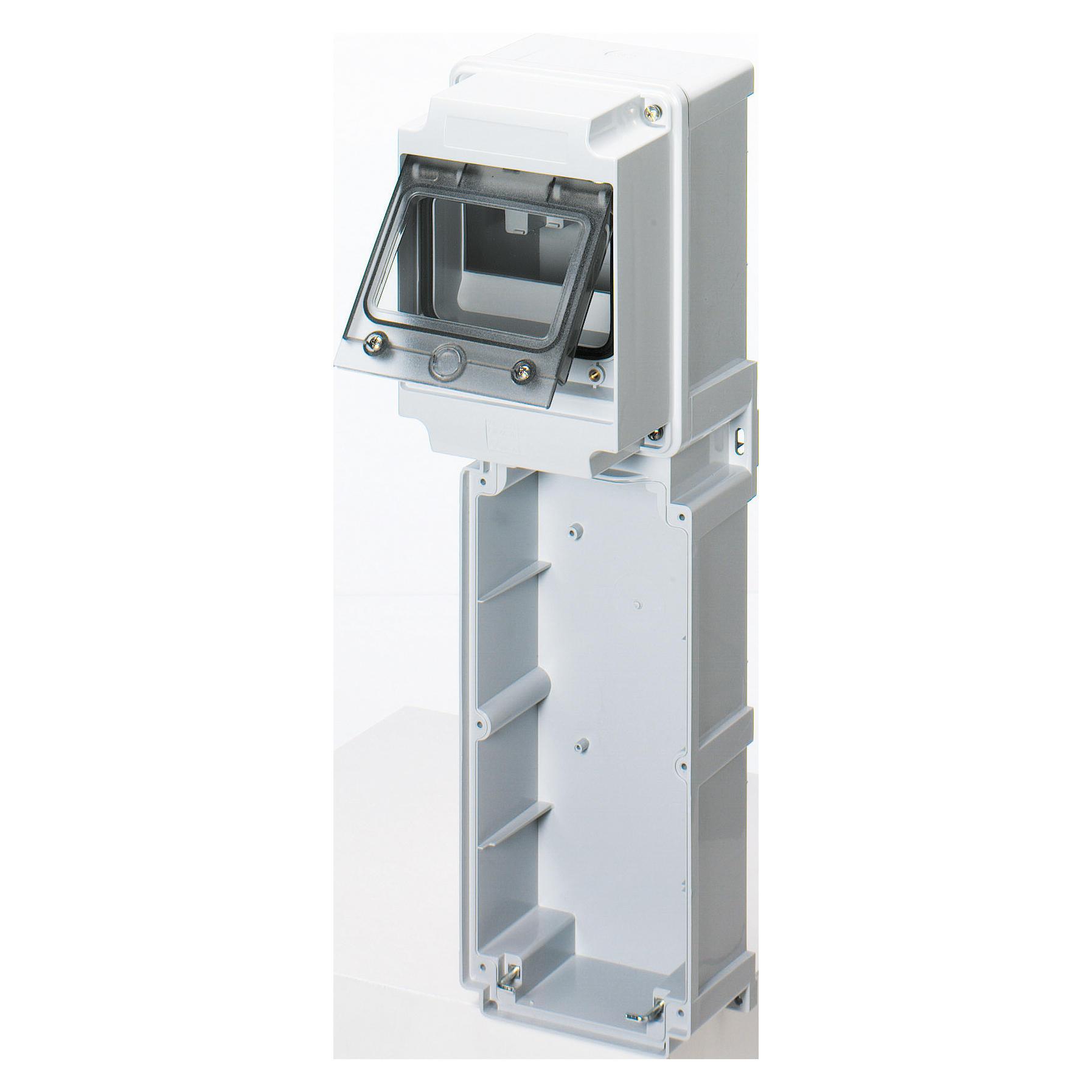 Base Gw66781 Gewiss Gt Enclosures Panels Boards Electrical Boxes