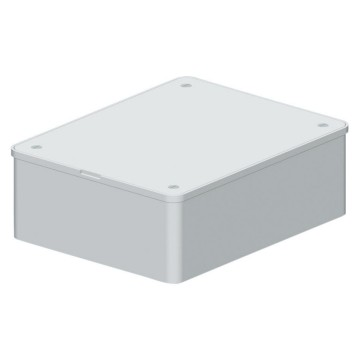 Deep lids for PT DIN and PT DIN GREEN WALL boxes