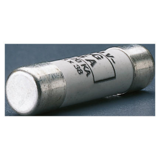 CYLINDRICAL FUSE - GPV-TYPE - 10.3X38 10A - 1000V DC