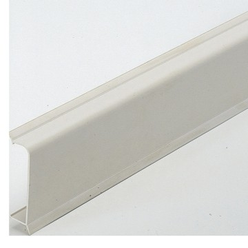 Lid for skirting trunking SLK 70 x 20 Length: 2 metres