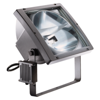 COLOSSEUM range High power aluminium floodlights