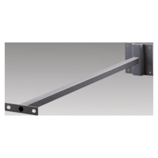 FLOODLIGHTS - WALL SUPPORT - LENGTH 1100 mm