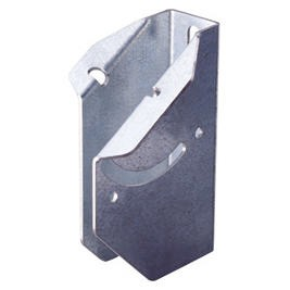 Adjustable sole for EDF 40 bracket