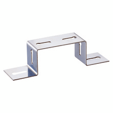 STAINLESS STEEL SUPPORT AISI 304 - LENGTH 100MM