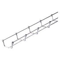 BFR range MAVIL trunking made from welded wire mesh