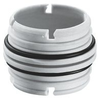 BOX-BOX COUPLING - HALOGEN FREE