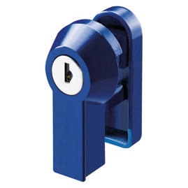 QMC125-200 - SAFETY LOCK WITH HANDLE