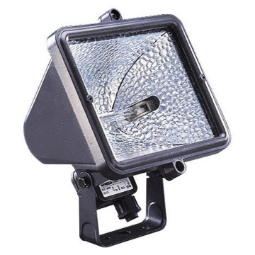 GENIUS Range Multifunction floodlights for fixed or portable applications