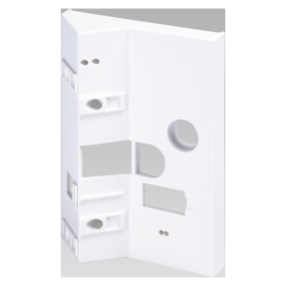 MOUNTING BRACKET FOR KNX OUTDOOR MOVEMENT TWILIGHT DETECTOR
