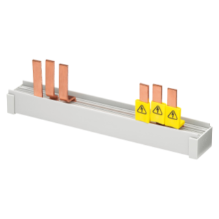 COMMON OUTPUT POINT BUSBAR - FOR MSS ATS AUTOMATIC THREE-WAY SWITCH - 4P