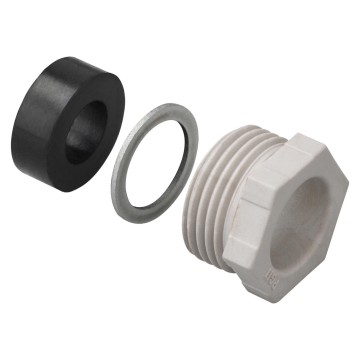 Insulated cable gland - IP65