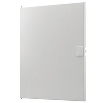 Blank doors for surface-mounting small distribution boards - White RAL 9016
