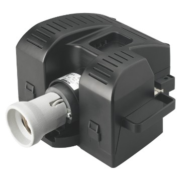 Spare box accessory - Bi-power