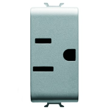 USA standard socket-outlet - 250/125V ac