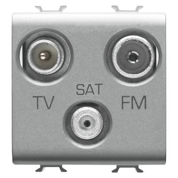 33ce9f91d879 Chorus - Domestic range Titanium modular devices