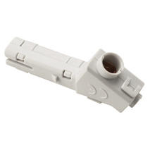QUICK COUPLING TERMINAL FOR FLEXIBLE CABLE - GWFIX 250 - 1,5-2,5 MM2