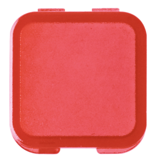 INTERCHANGEABLE DIFFUSORS - RED - CHORUS