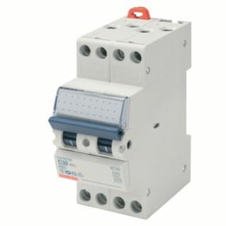 90 MCB Range Modular circuit breakers for circuit protection