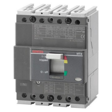 Sganciatore TM1 (Im=10In)