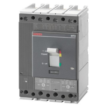 Sganciatore TM2 (Im=5-10In)