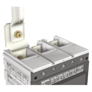 FRONT EXTENDED SPREAD TERMINALS(ES) - MTX/E/M 320 - 320A - 3 TERMINALS