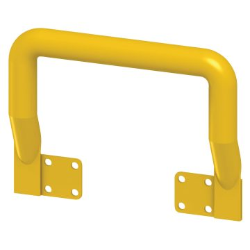Q-DIN transportation handle