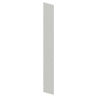 PAIR OF SIDE PANEL - FLOOR MOUNTING - CVX 630M - 1800X280