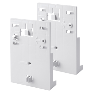 SUPPORTS FOR THE FIXING OF WIRING TRUNKING - CVX 160I/160E