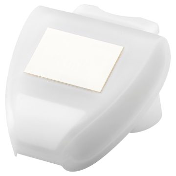 KNX light intensity sensor - IP44