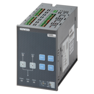 AUTOMATIC CHANGEOVER SWITCH POWER GRID - ATS PRO - 480V ac