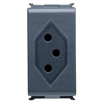 Swiss standard socket-outlets - 250V ac