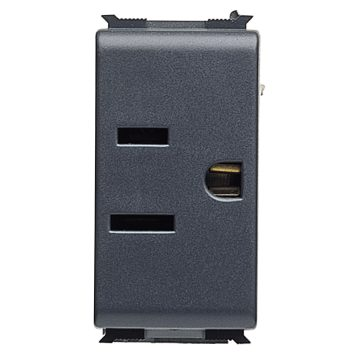 USA standard socket-outlets - 125V ac