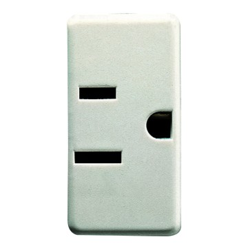 USA standard socket-outlets - 250/125V ac