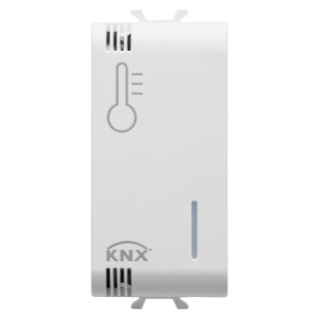 EASY TEMPERATURE SENSOR - 1 MODULE - WHITE - CHORUS