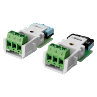 AUXILIARY CONTACT - FOR MSS 125 THREE-WAY SWITCH DISCONNECTOR - 2 CHANGE-OVER CONTACT - 5A 250V