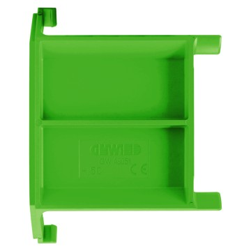 Joining element for PT / PT DIN and PT DIN GREEN WALL boxes