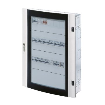 47 CVX 160 I Range Flush-mounting distribution boards up to 160 A