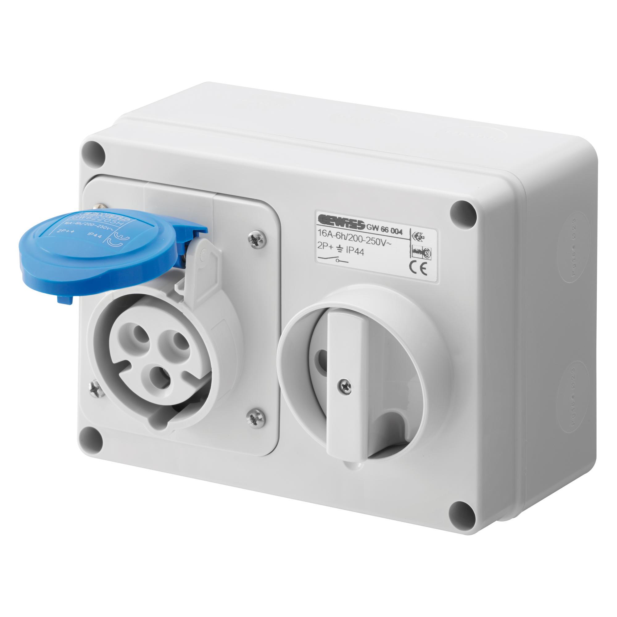 Socket Outlet Gw66015 Gewiss Wiring Diagram Switch Representative Image Download Photo