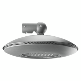 URBAN [O3] - COMMERCIAL SIDE BRACKETS - 4X16 LED - STREET ST1 - BI-POWER SELF-LEARNING - 4000K (CRI 70) - 550mA - IP66 CLASS II - GRAPHITE GREY