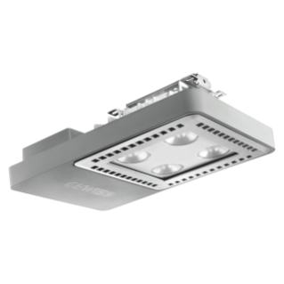 Serie SMART[4] 2.0 LB - HB Luminarias industriales LED