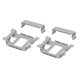 SMART [4] HB - WALL/CEILING-MOUNTING FIXING KIT