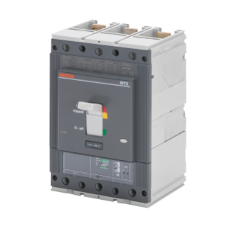 MTXE 630 - MOULDED CASE CIRCUIT BREAKER WITH ELECTRONIC RELEASE - TYPE N - 36KA 3P 630A - SEP/2 MICROPROCESSOR FUNCTION LSI