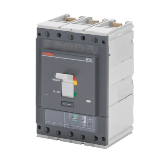 MTXE 630 - MOULDED CASE CIRCUIT BREAKER WITH ELECTRONIC RELEASE - TYPE H - 70KA 3P 630A - SEP/2 MICROPROCESSOR FUNCTION LSIG